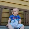 Baby Vincent - Like a postcard <br /> <br /> Vincent baba, mintha egy képeslap lenne