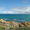 Salmon Rocks - Cape Conran