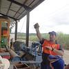 Cacao plantation<br /> <br /> Kakaóbab ültetvény