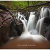 Olinda Falls trail<br /> Dandenong Ranges