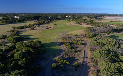 Thirteenth Beach Golf Links, Victoria