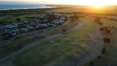 13th Beach Golf Links, Bellarine Peninsula, VIC, Australia