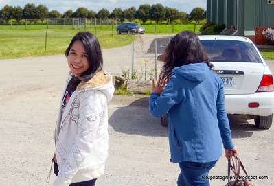 A visit to Phillip Island in October 2013 pt. 1