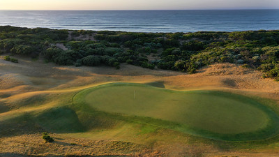 Barwon Heads Golf Club, Australia
