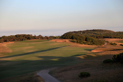Barwon Heads Golf Club, Victoria, Australia