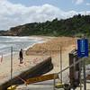 Beach fill to fight erosion<br /> <br /> A part feltöltése az erózió megakadályozására