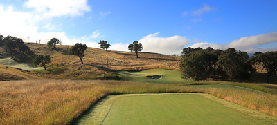 Cathedral Golf Club, Victoria, Australia