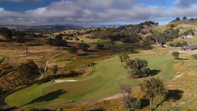 Cathedral Golf Club, Victoria, Australia