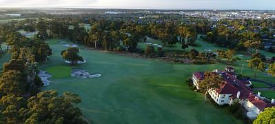 Commonwealth Golf Club, Victoria, Australia