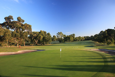 Cranbourne Golf Club, Victoria, Australia