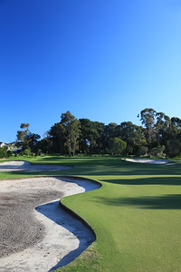 Cranbourne Golf Club, Victoria, Australia