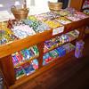 Olinda Sweet company<br /> <br /> Olinda-i édességbolt