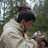 Parrot-attack :)<br /> <br /> Papagájtámadás :)