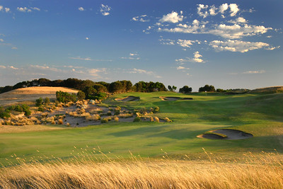 The Dunes (Golf Links), Victoria, Australia