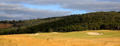 Eastern Golf Club, Victoria, Australia
