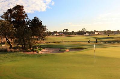 Eynesbury Golf Club, Victoria, Australia