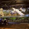 Melbourne Aquarium<br /> <br /> Melbourne Akvárium
