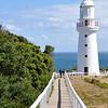 Cape Otway lighthouse<br /> <br /> Otway világítótorony