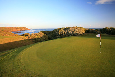 Flinders Golf Club, Victoria, Australia