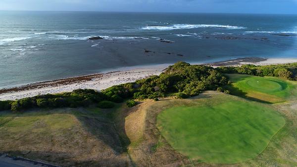 Flinders Golf Club, Victoria, Australia
