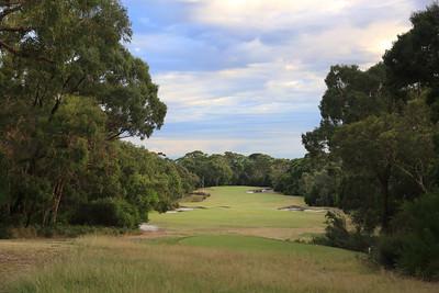 Frankston Golf Club, Victoria, Australia