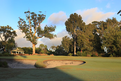 Frankston Golf Club, Victoria, Australia