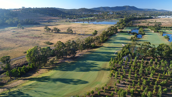 Gardiners Run Golf Club, Victoria, Australia