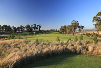 Gardiners Golf Club, Victoria, Australia