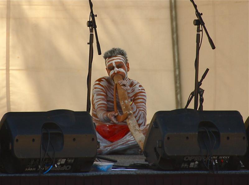 Ying Elang Aboriginal Festival<br /> <br /> Ying Elang fesztivál
