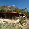 Brambuk Aboriginal culture centre<br /> <br /> Brambuk kultúrális központ