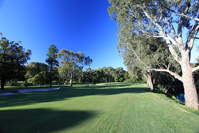 Green Acres Golf Club, Victoria, Australia