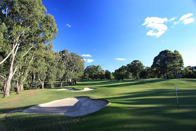 Green Acres Golf Club, Victoria, Australia