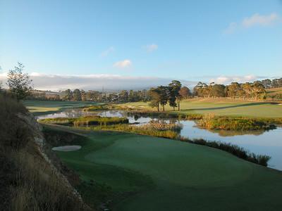 Heritage Golf & Country Club (St. John), Victoria, Australia