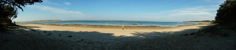 One of the nice big beaches<br /> <br /> A szép nagy tengerpartok egyike