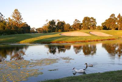 Kingswood Golf Club, Victoria, Australia