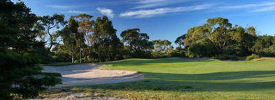 Kingswood Golf Club, Victoria, Australia