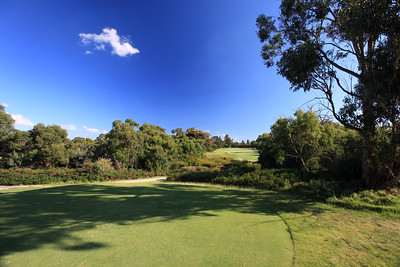 The National Golf Club (Long Island), Frankston, Victoria, Australia