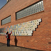 """AFTER Black Saturday Memorial - Kyneton<br /> <br /> """"A Fekete Szombat után"""" emlékmű - Kyneton (Erdőtűz 2009-ben, amelyben 173 ember vesztette életét)"""