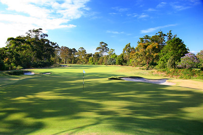 The Metropolitan Golf Club, Victoria, Australia