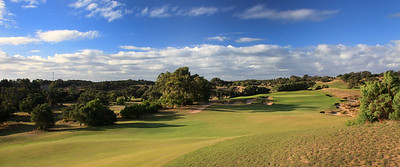 Moonah Links (Legends Course), Victoria, Australia