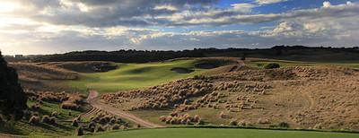 Moonah Links (Open Course), Victoria, Australia