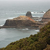 The view from Cape Schanck<br /> <br /> Kilátás a Cape Schanck-tól