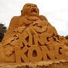 Sand sculptures (Rye)<br /> <br /> Homokszoborkiállítás (Rye)
