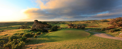 The National Golf Club (Moonah Course), Victoria, Australia