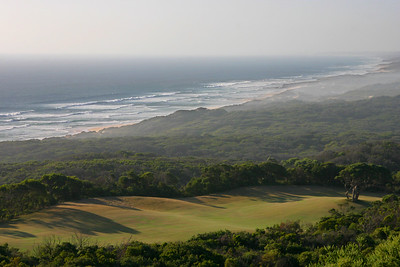 The National Golf Club (Old Course), Victoria, Australia