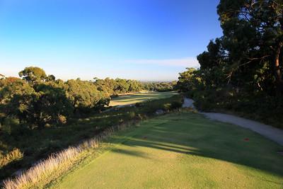 Peninsula Country Golf Club (North Course), Victoria, Australia