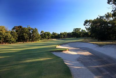 Peninsula Country Golf Club (South Course), Victoria, Australia