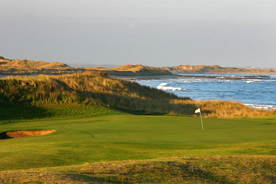 Port Fairy Golf Links, Victoria, Australia