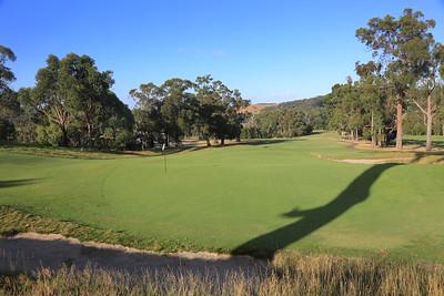 RACV Country Club Healesville, Victoria, Australia