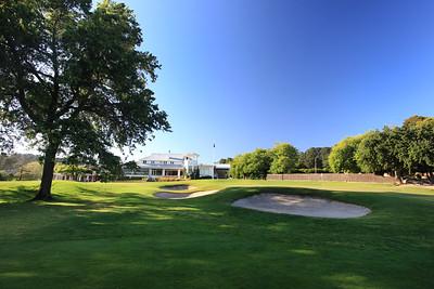 Riversdale Golf Club, Victoria, Australia